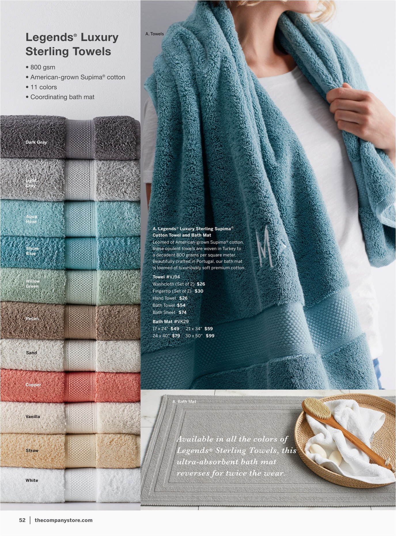 Turquoise Bath towels and Rugs the Pany Store December 2019 Legends Luxury Regal