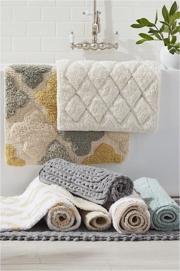 bath mat vs bath rug pin