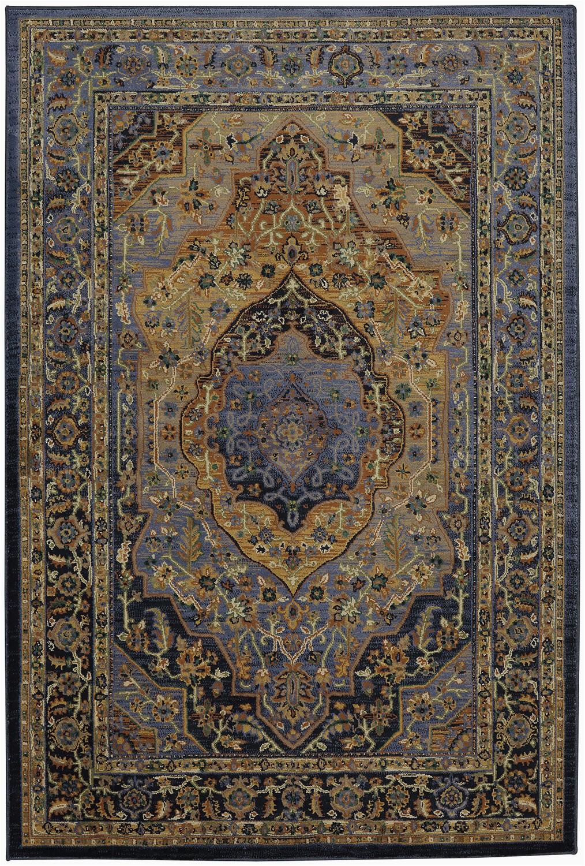 ballance blue area rug