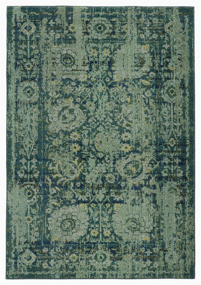 expressions blue green oriental rug 4 x 5 9 prvw vr