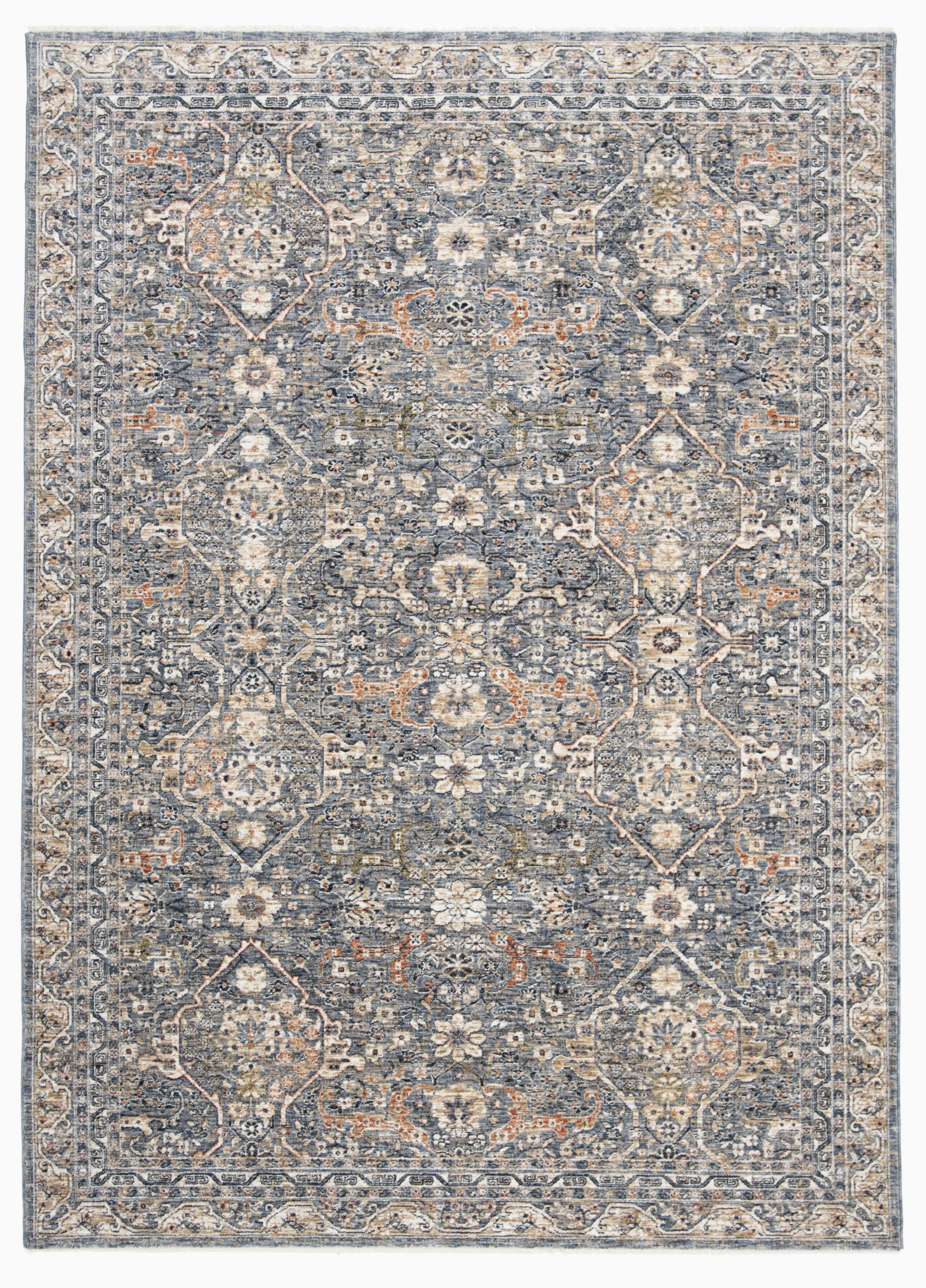 belvoir light blue area rug