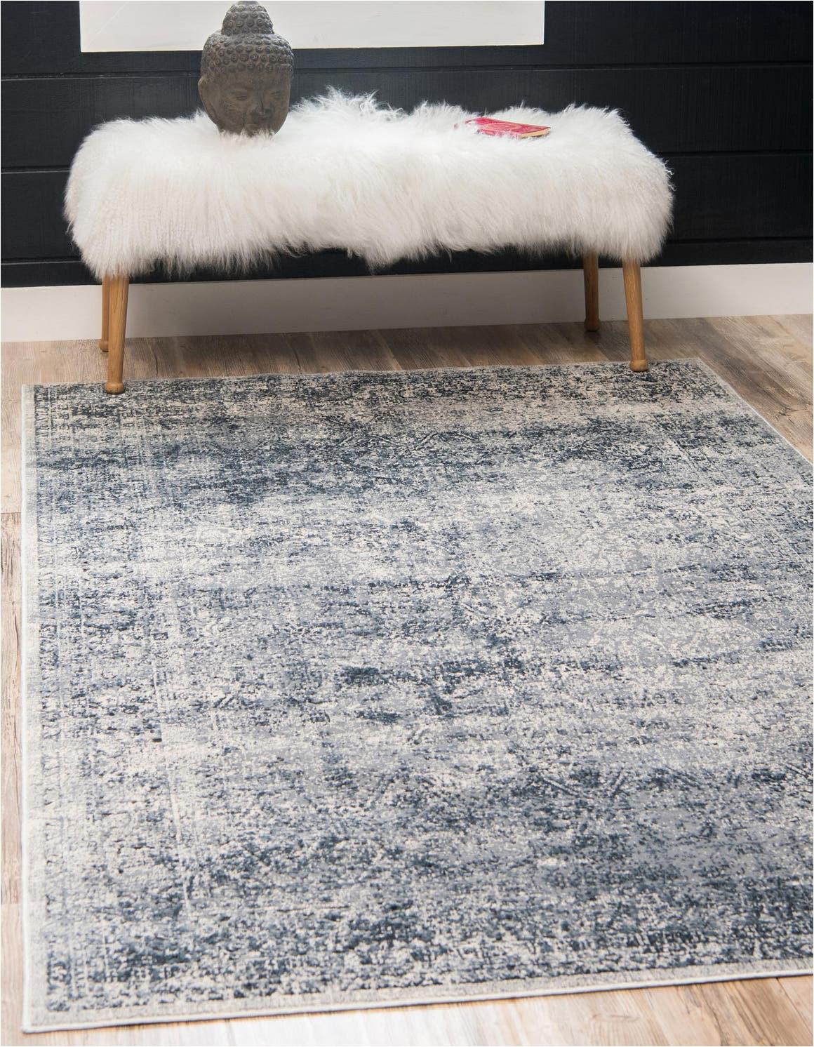 dark blue 9x12 villa area rug