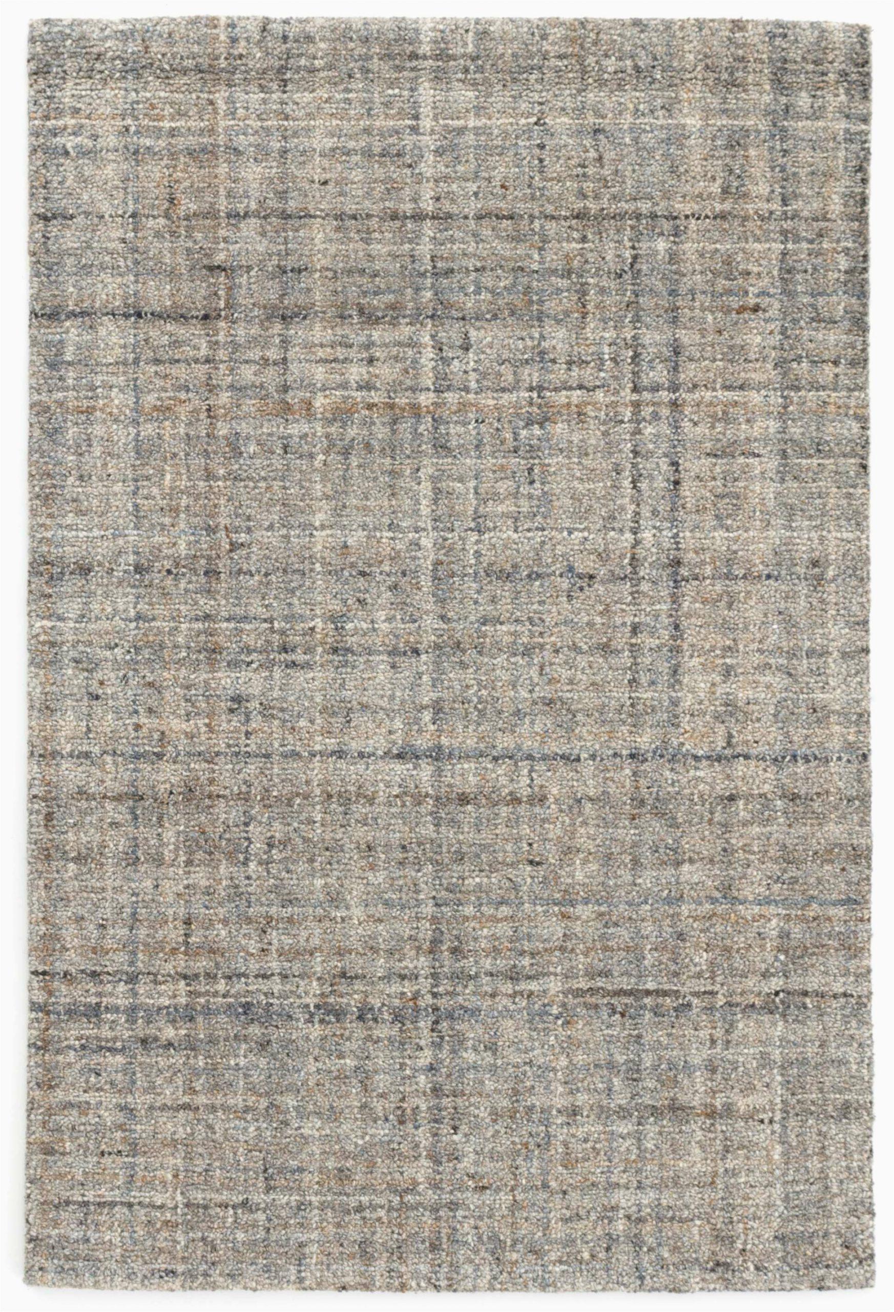 harris micro hand hooked wool grayblueblack area rug