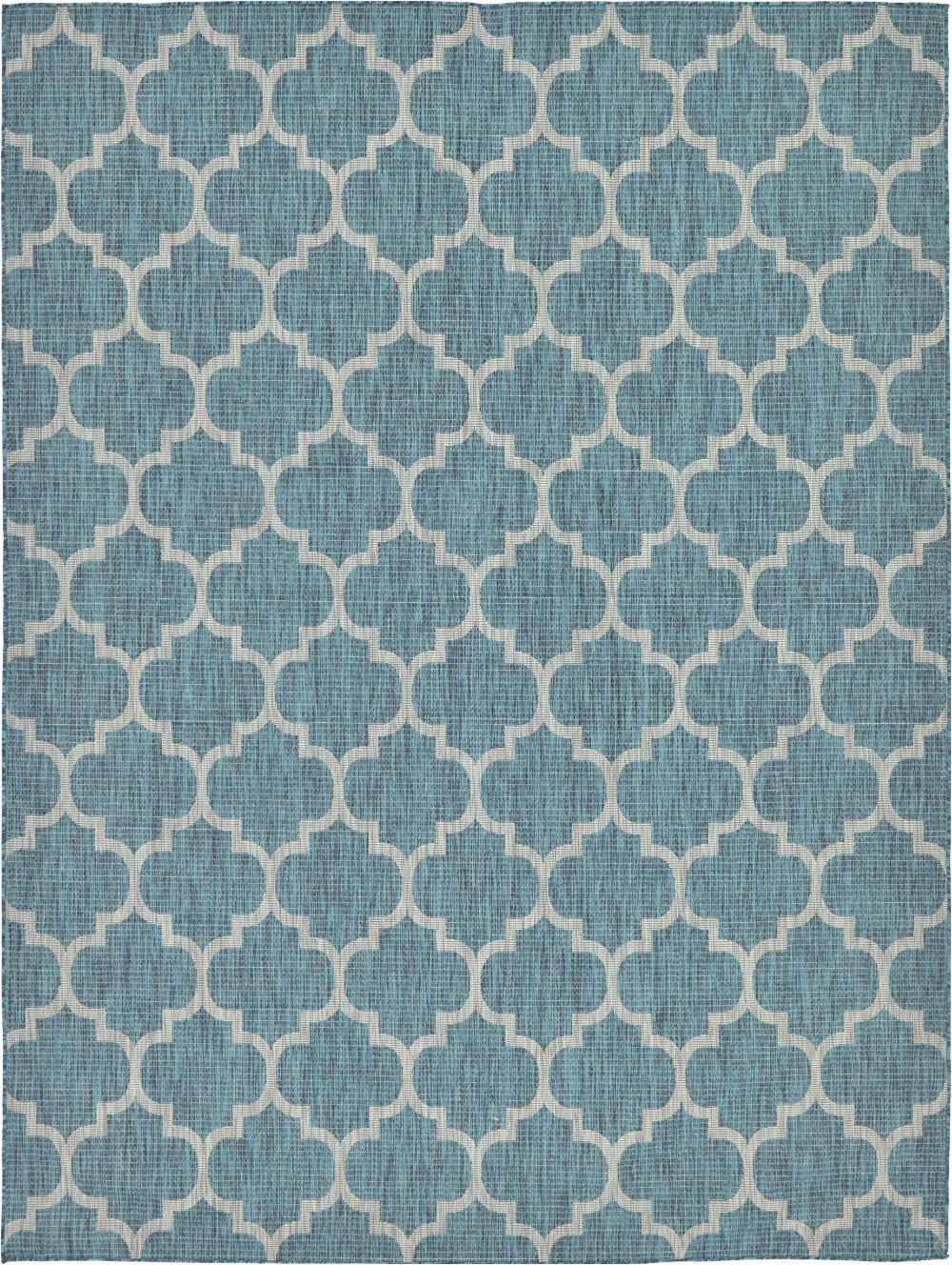 sol 72 outdoor delray geometric teal indoor outdoor area rug w piid=