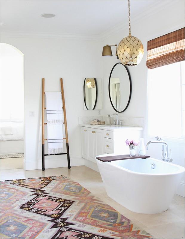 15 rugs in bathroom las palmas bathroom