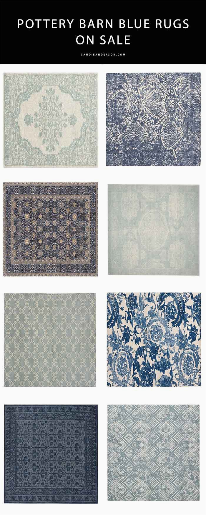 blue pottery barn rugs sale can anderson can anderson home decor collage trends elegant timeless