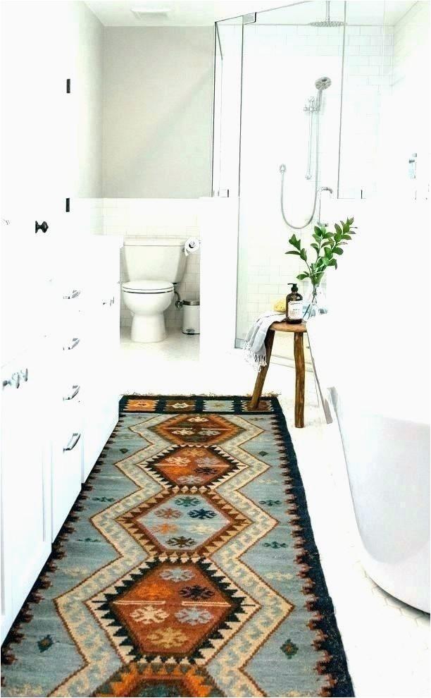 Small Bathroom Rugs and Mats Small Bathroom Rug Ideas