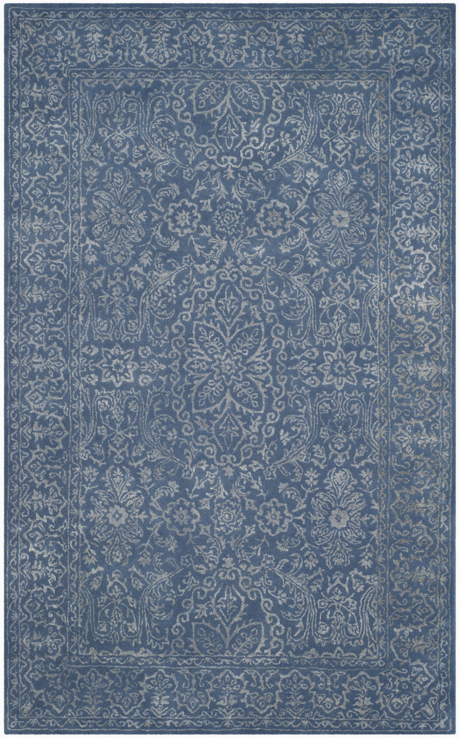 world menagerie wilkins hand tufted grayblue indoor area rug wrmg1790 domain=thespruce&cjevent=e e a &refID=CJ CJ &PID=CJ