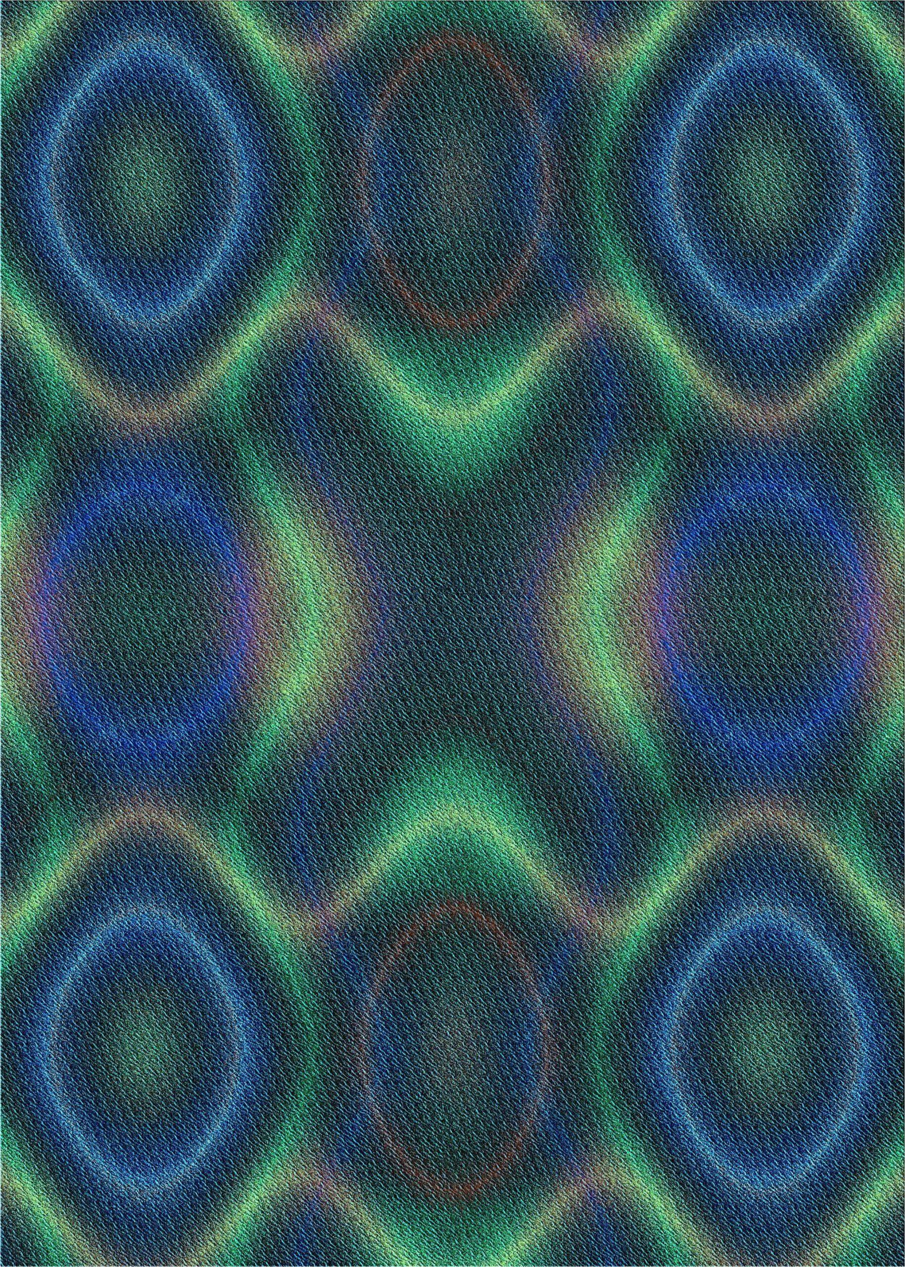 geometric wool light bluegreen area rug