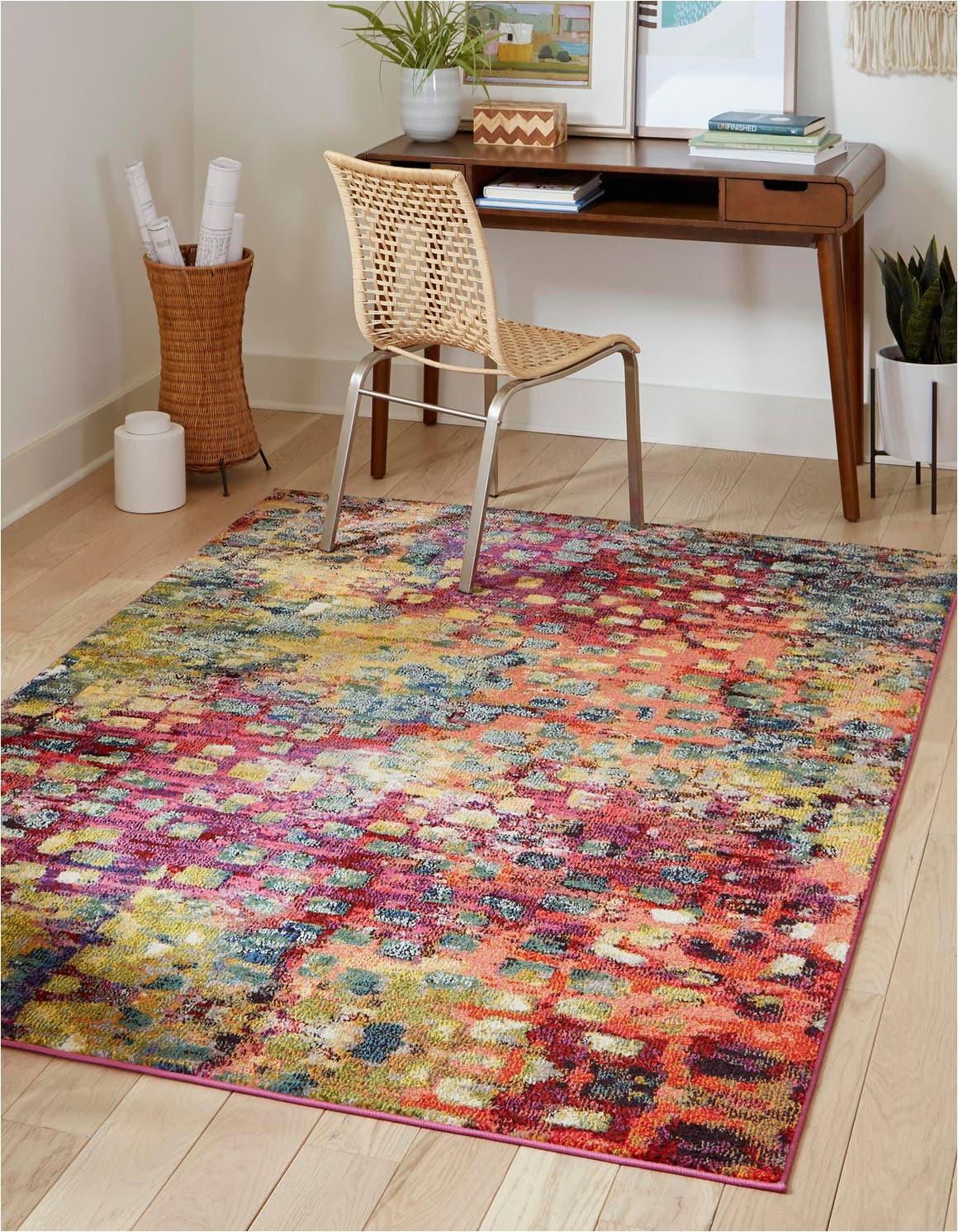 multi 12x16 barcelona area rug
