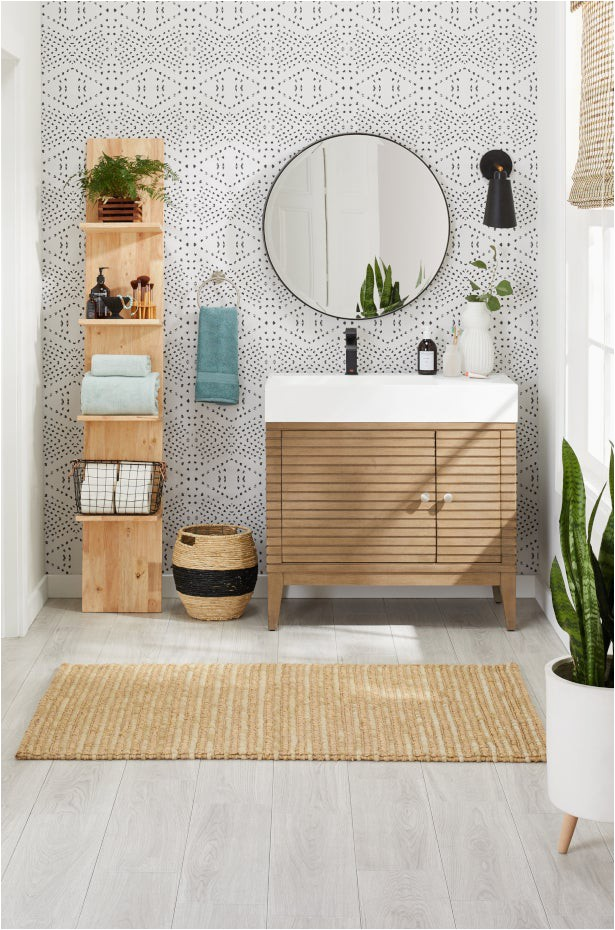 what size bath rug is best