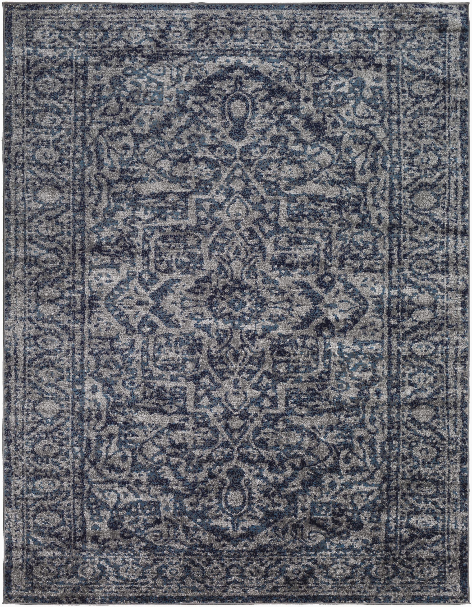 ranck distressed navybaby blue area rug bgls1216 piid=