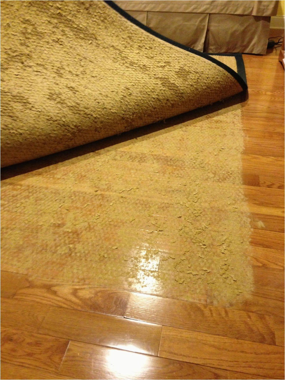 rugs safe for vinyl plank flooring latex rug backing stuck to floor from rugs safe for vinyl plank flooring