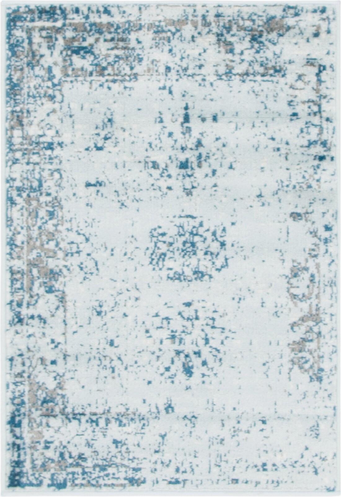 brandt light bluegrayivory rug