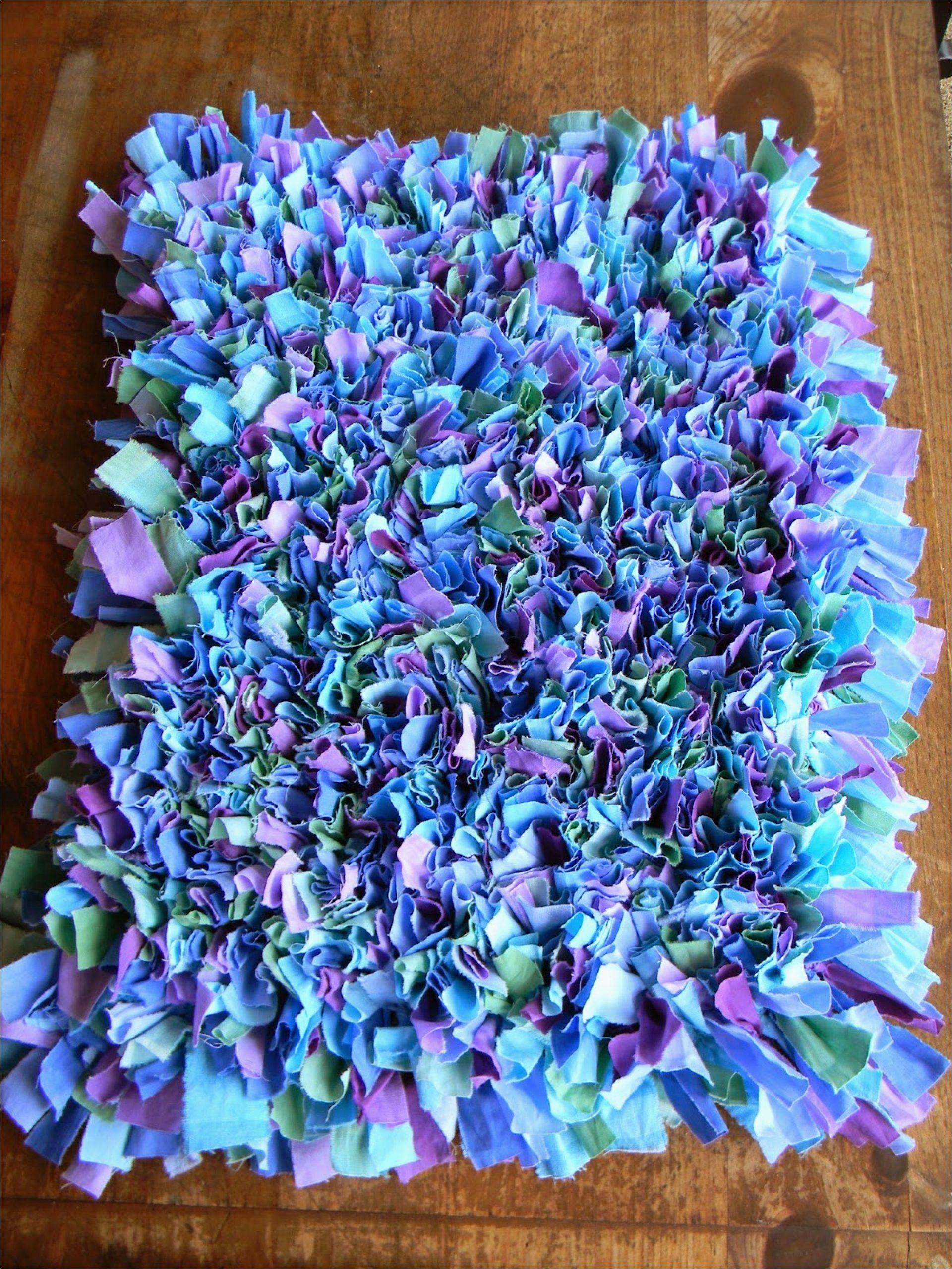 shag bath rug