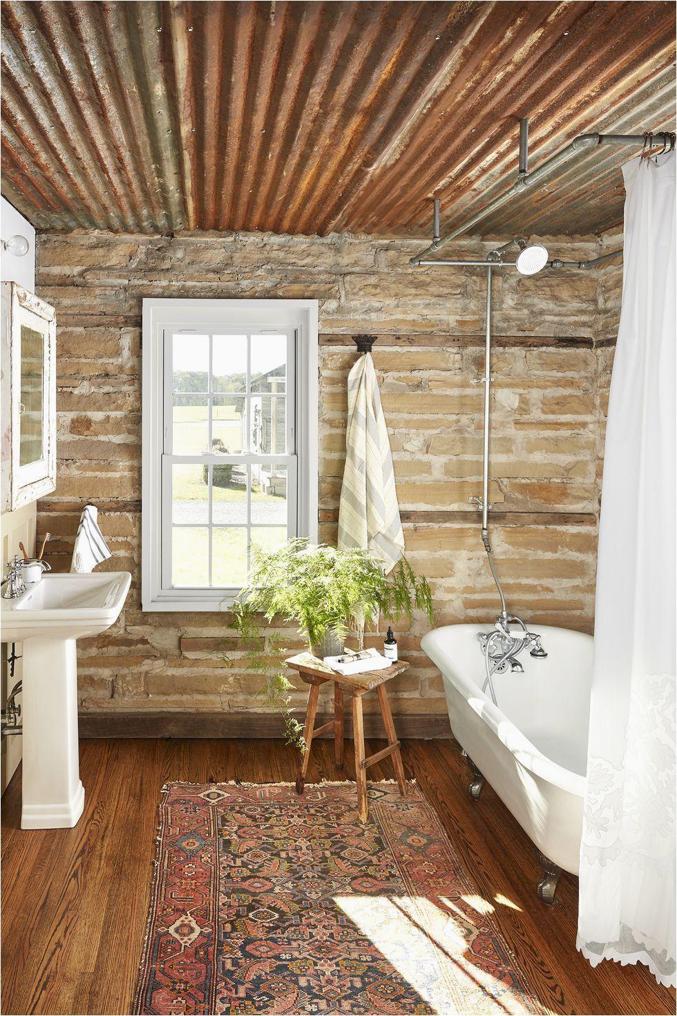 bathroom decor repurpose