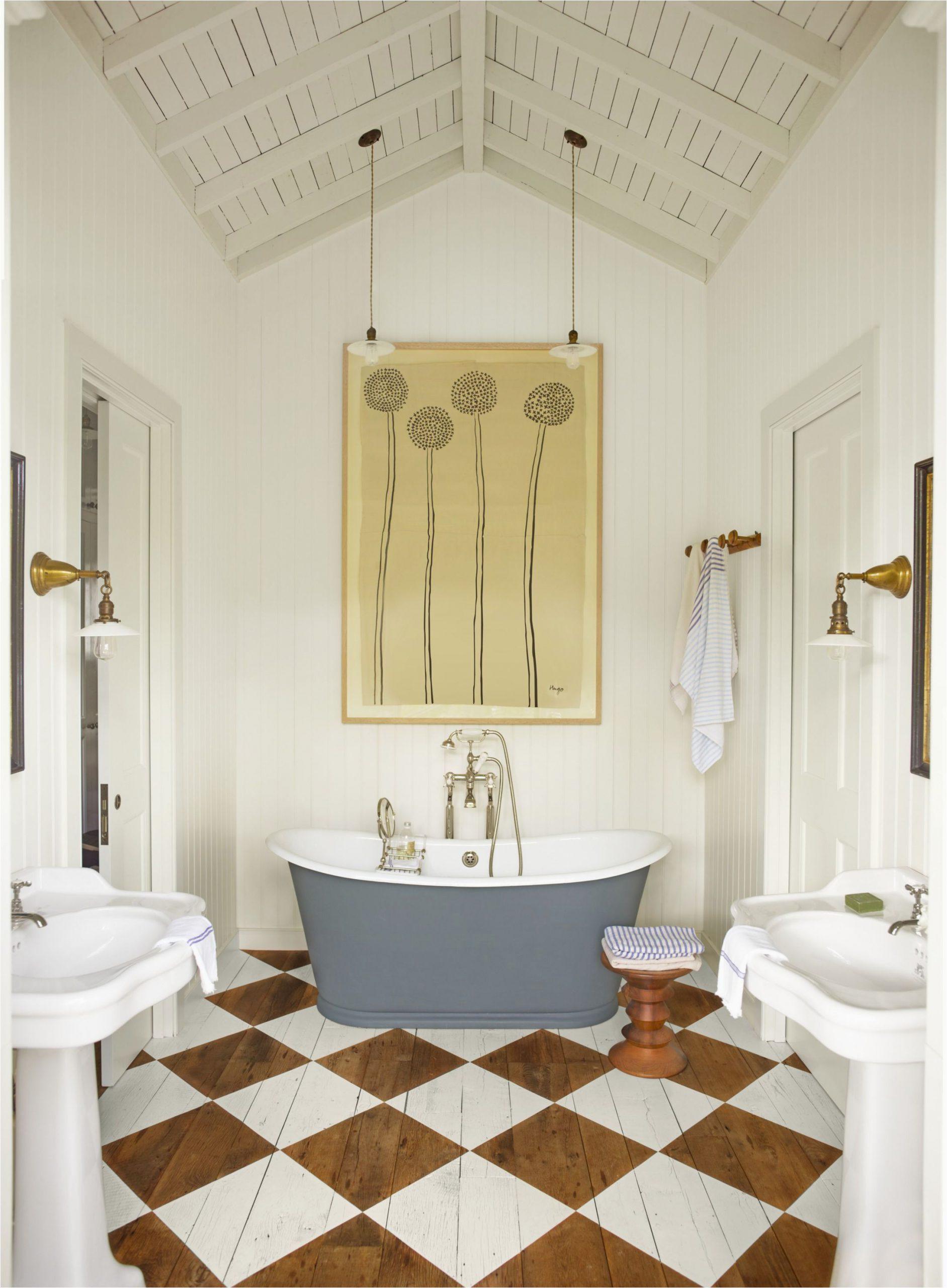 bathroom decor ideas antique