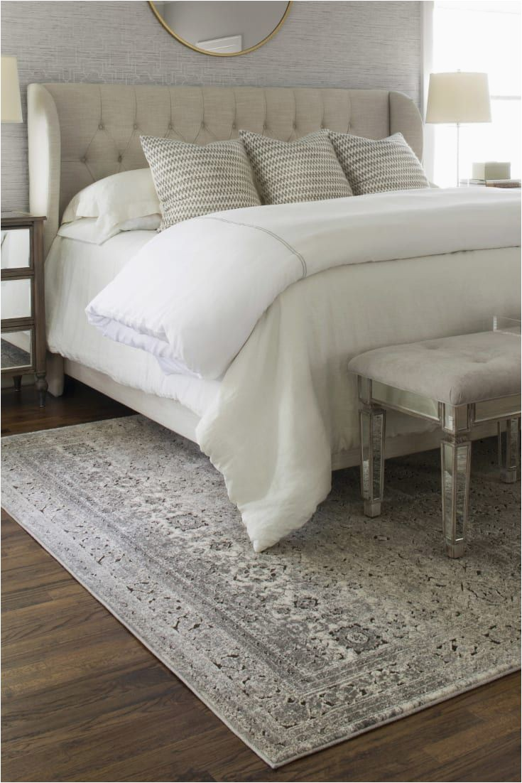 Grey area Rug for Bedroom 5 Ideas to Choose the Perfect Bedroom area Rug