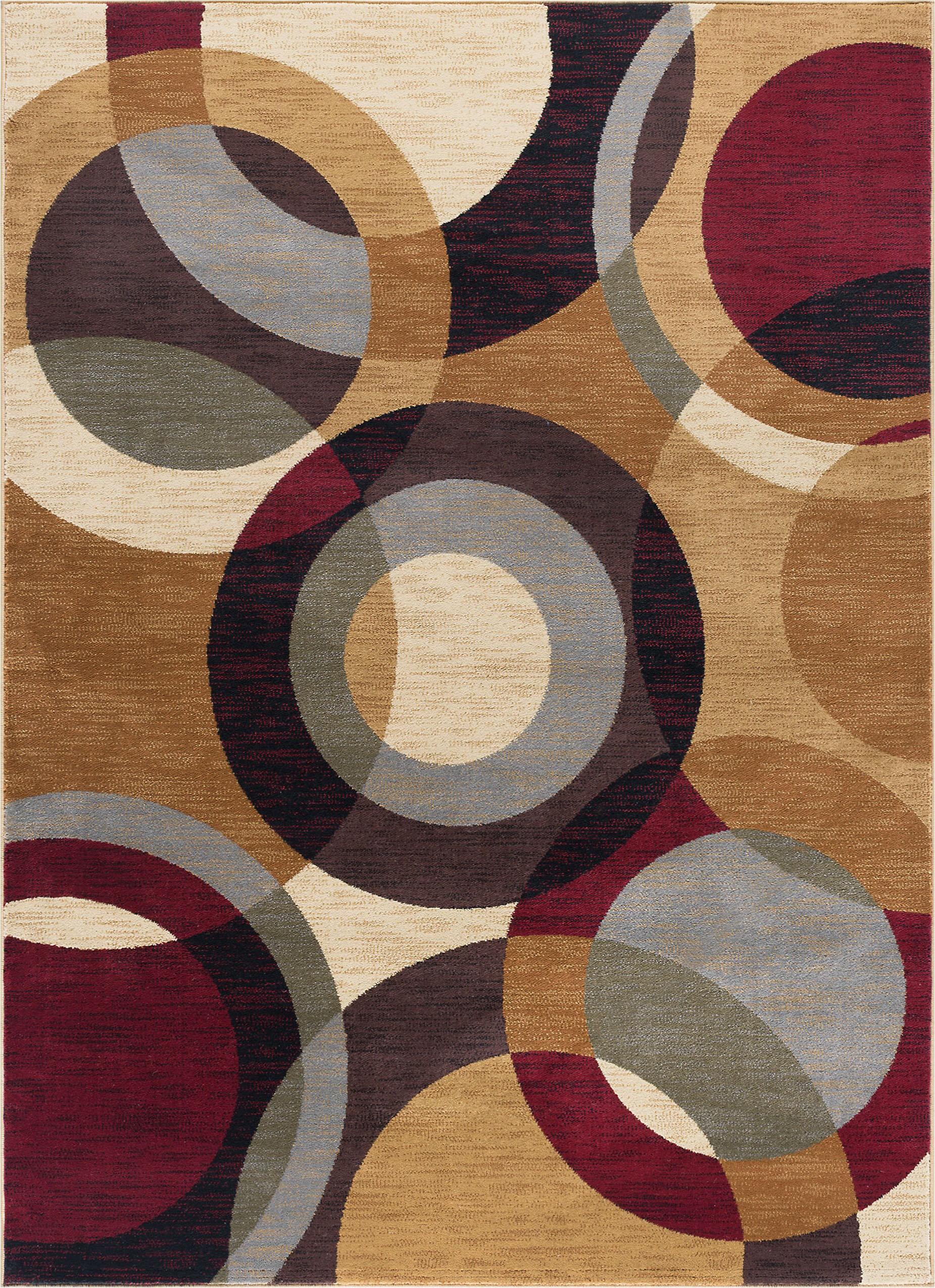 hartle multicolor rug