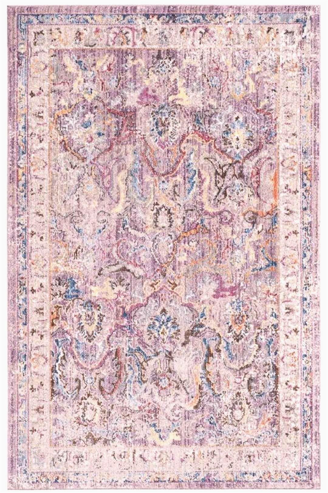 safavieh bristol lavender and light gray 4 x 6 area rug reviews rugs macysarea