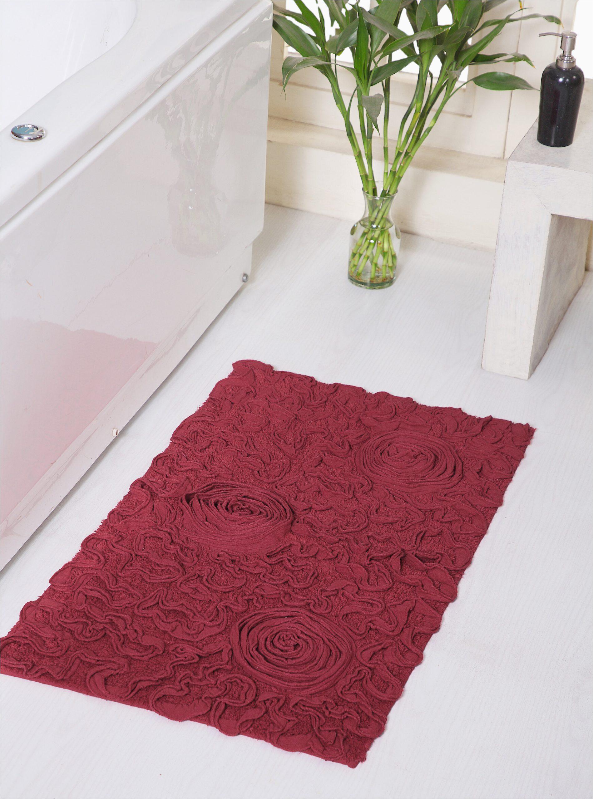 house of hampton pascoe bath rug w piid= ,