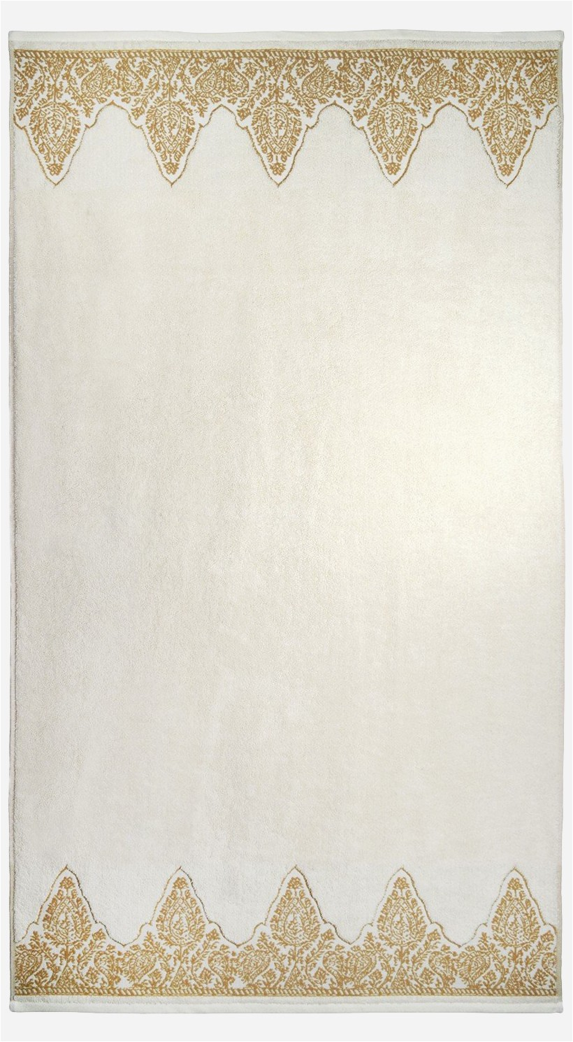 u2r5w7r5u2o0a9w7 nadir pearl white gold bath towel white and