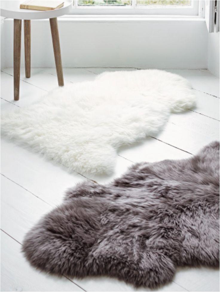 White Faux Fur Bathroom Rug 5 Ways to Create A Spa at Home