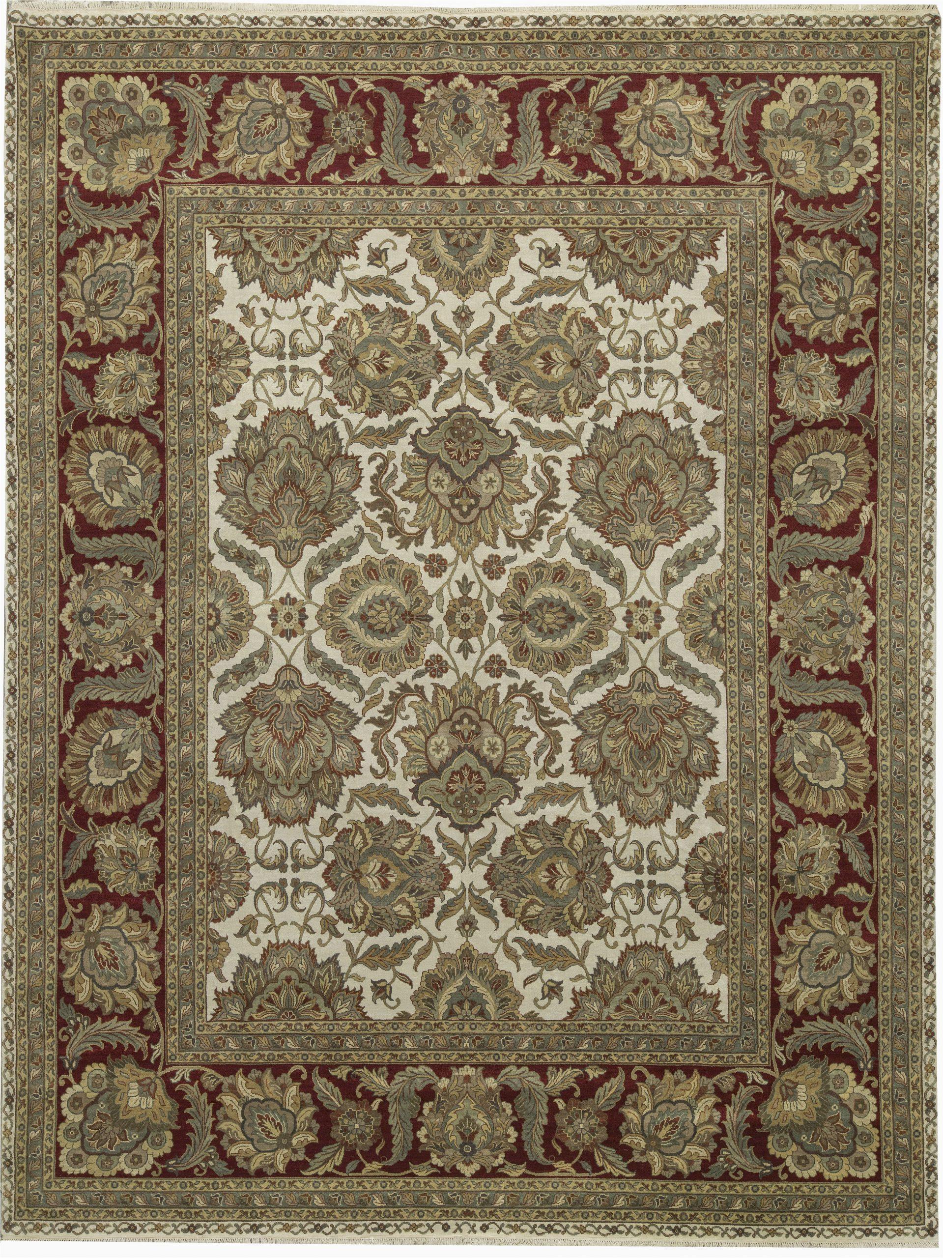 bokara rug co inc one of a kind trinity handwoven 1110 x 153 wool beige area rug abhd2849