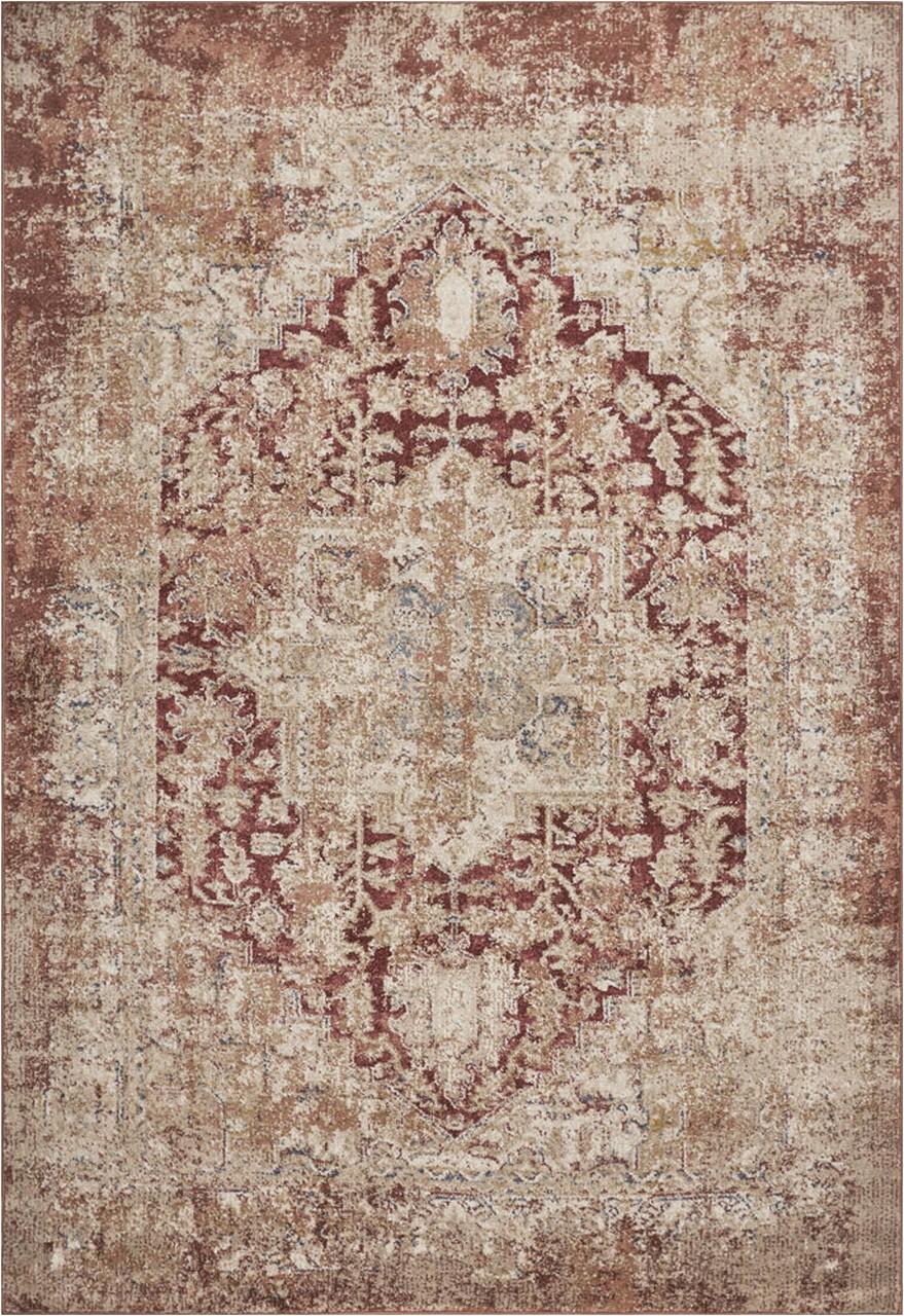 manor 6355 spice jerome 8x 10 area rugs