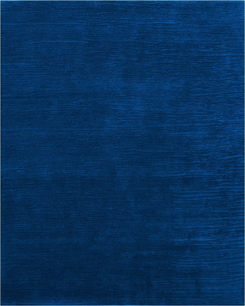 christopher fareed design studios solid royal blue shore wool rug glr solid royal blue