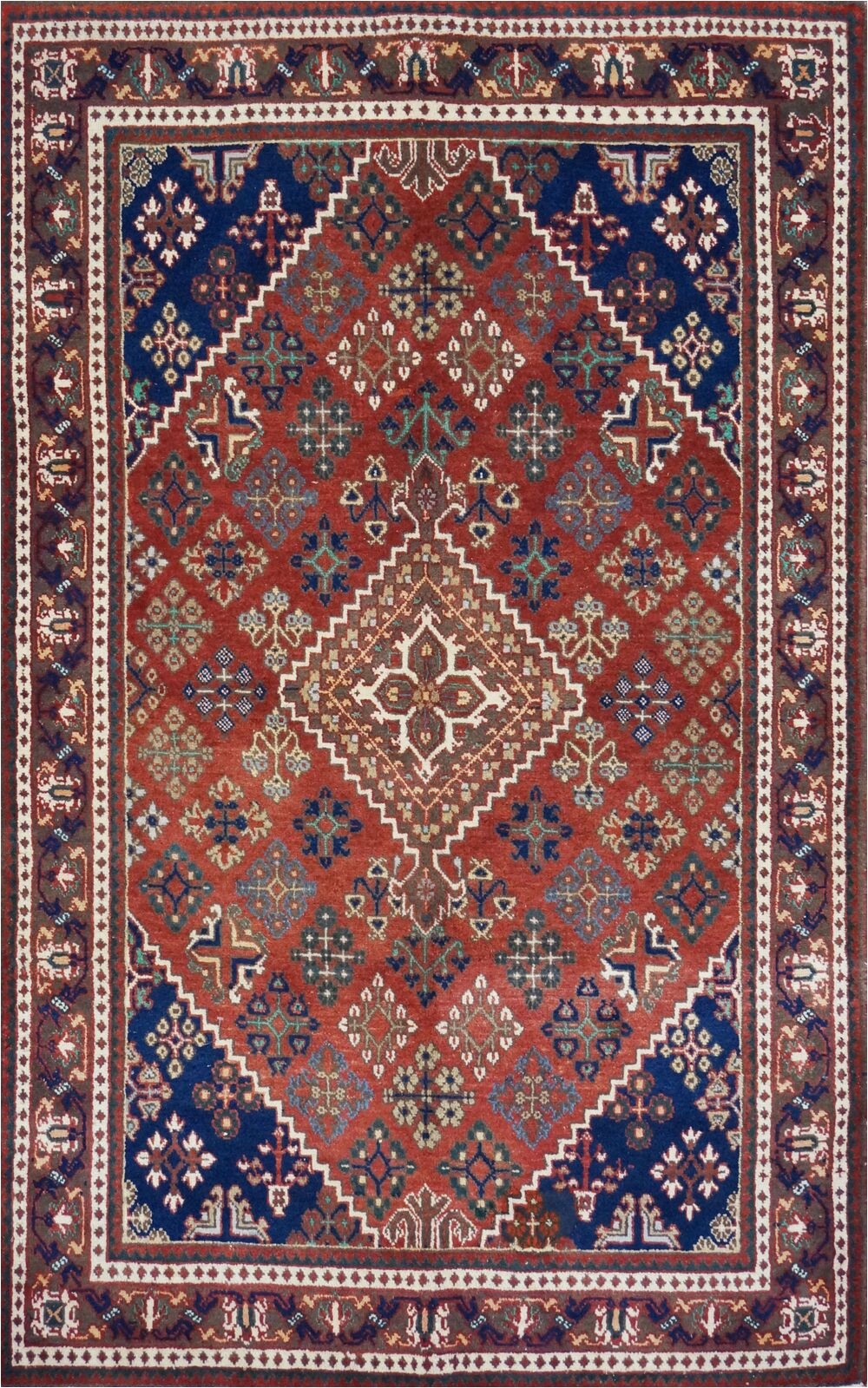 area rugs clearance red