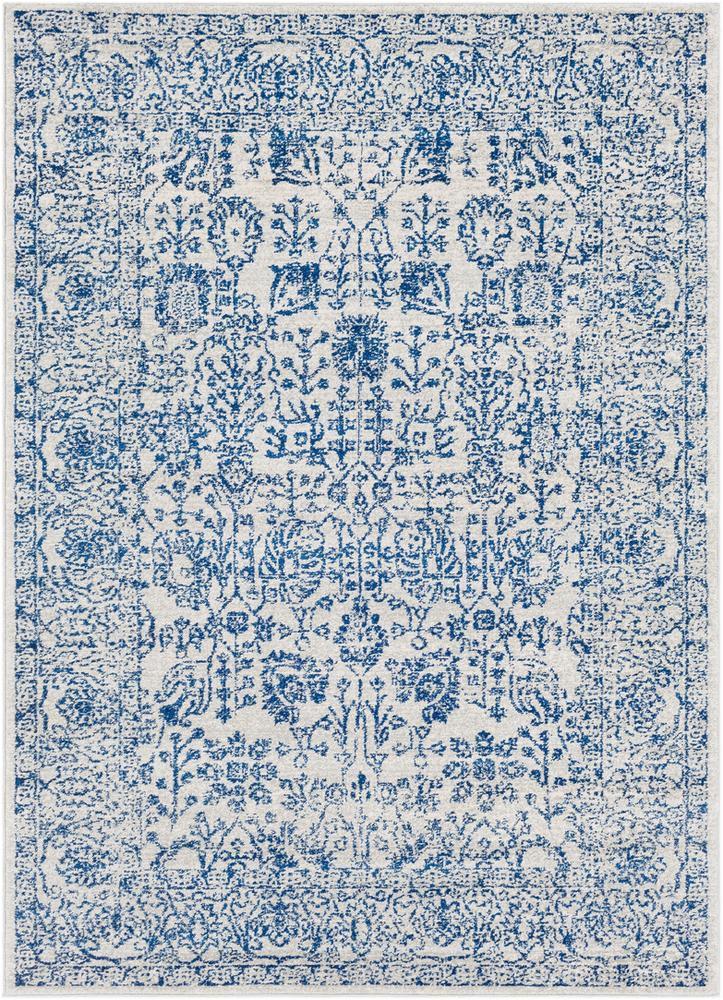 surya harput hap1030 neutral blue area rug