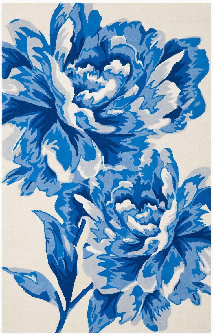 7a12a481bb8f9671c556c71cb d4 floral rug floral motif