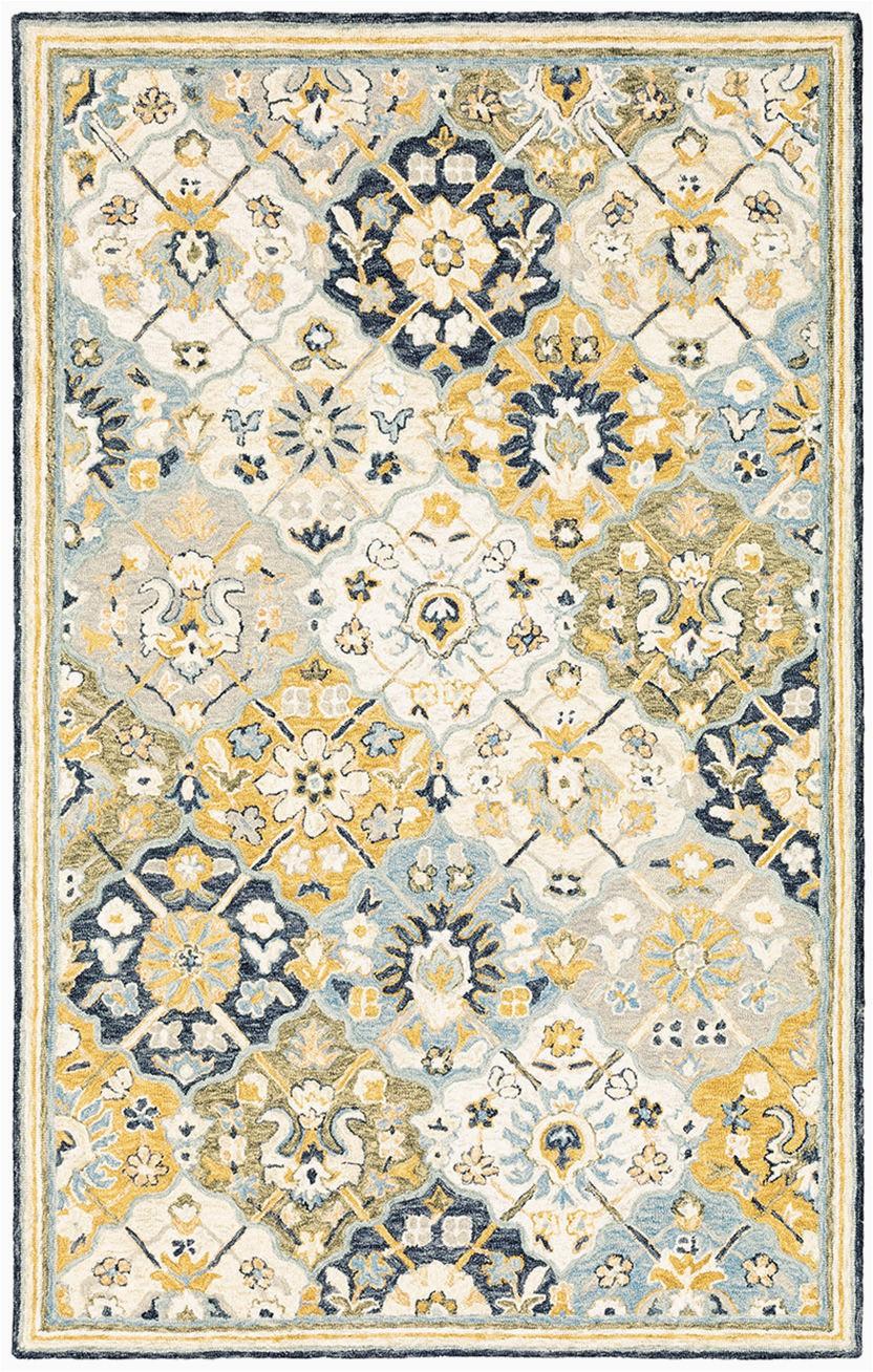 oriental weavers alfresco blue gold area rugx