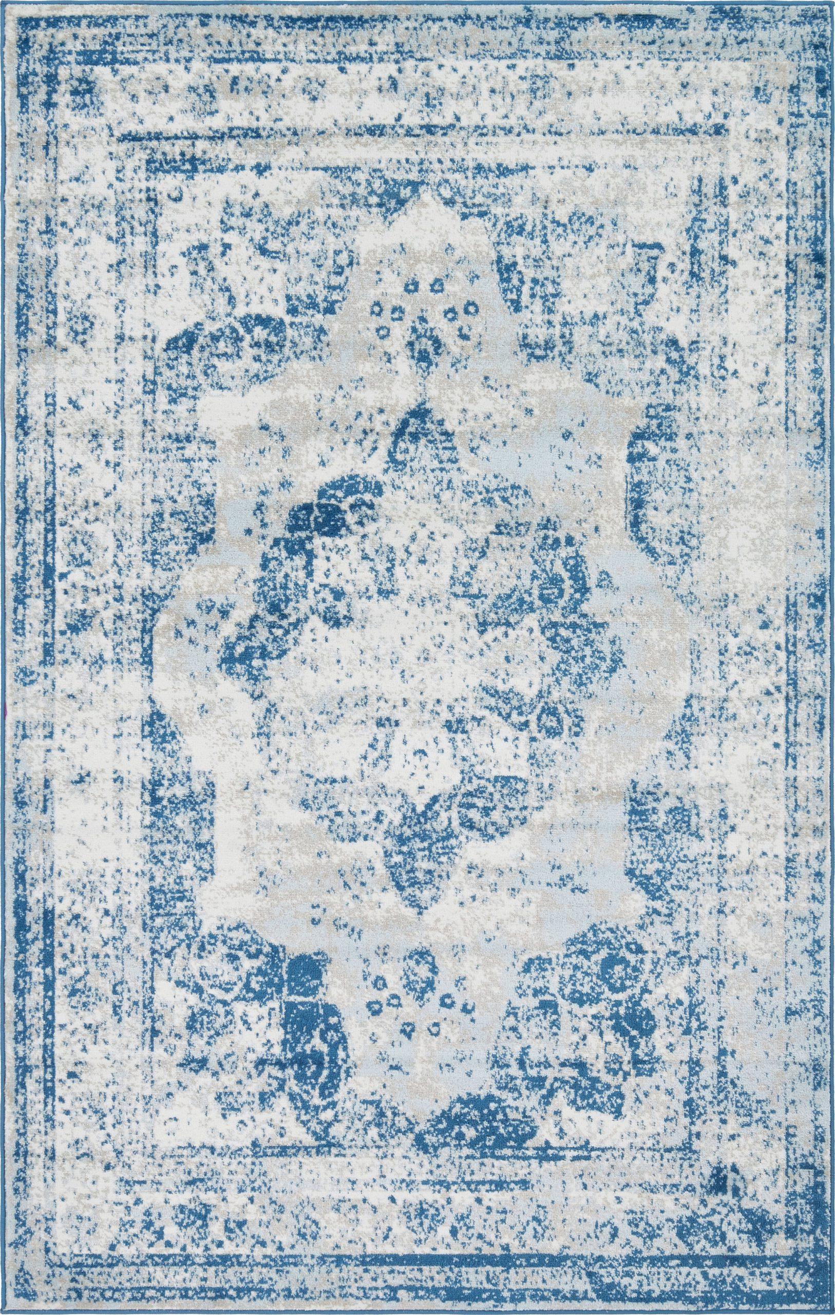 mistana brandt oriental blue area rug w piid=