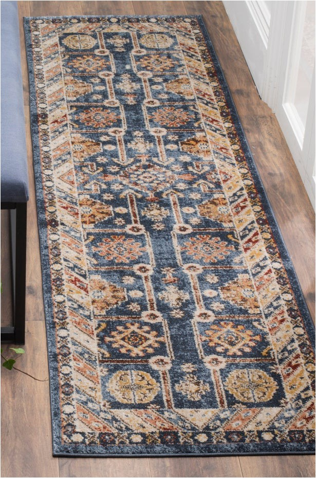 select a runner rug style