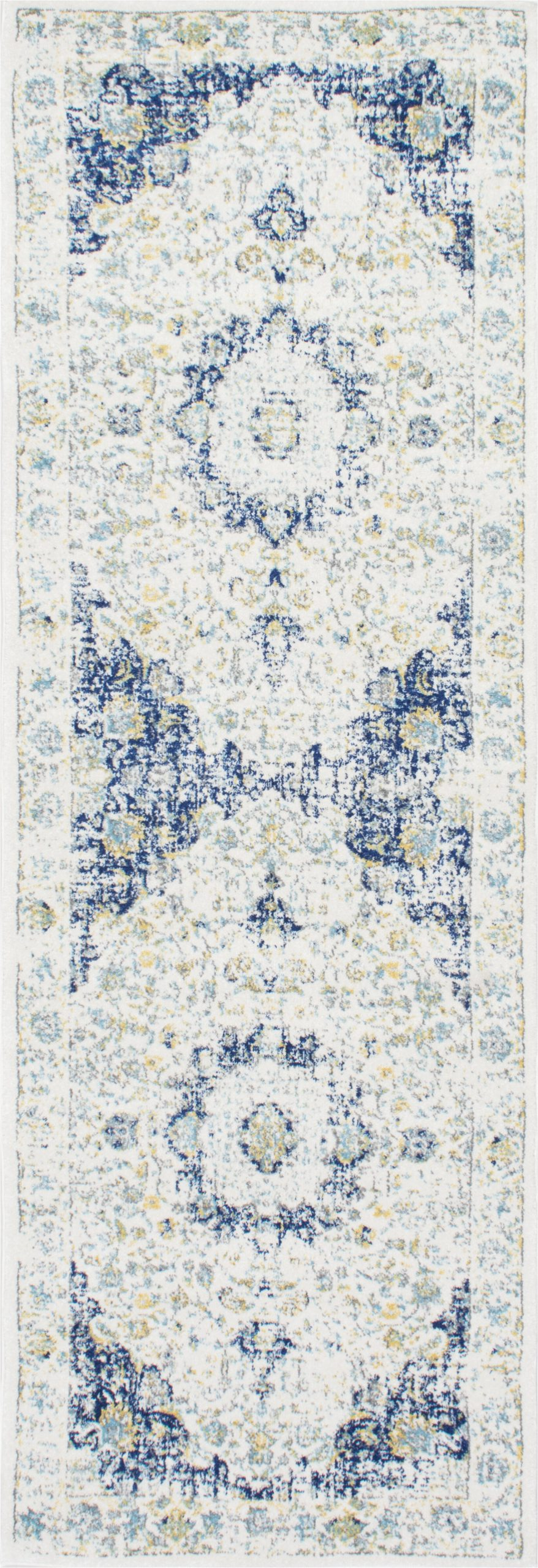 blue runner area rugs c a1247 a1249