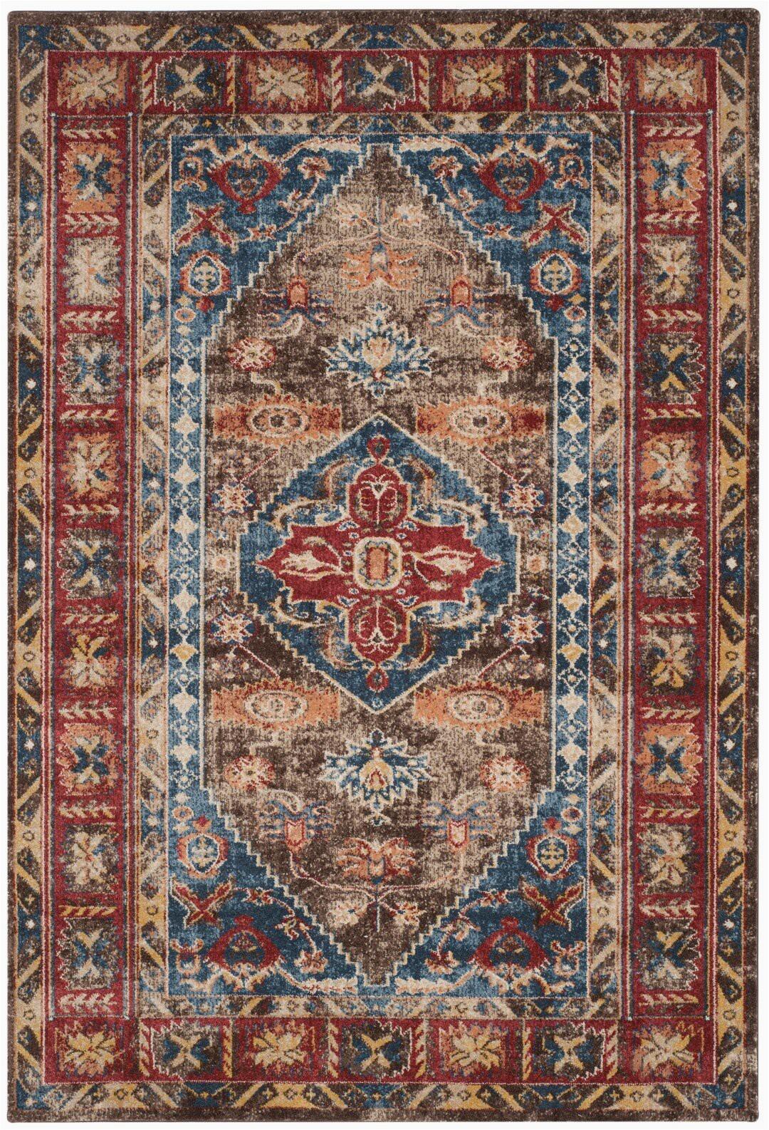 loon peak isanotski oriental brown area rug loon8950 piid=