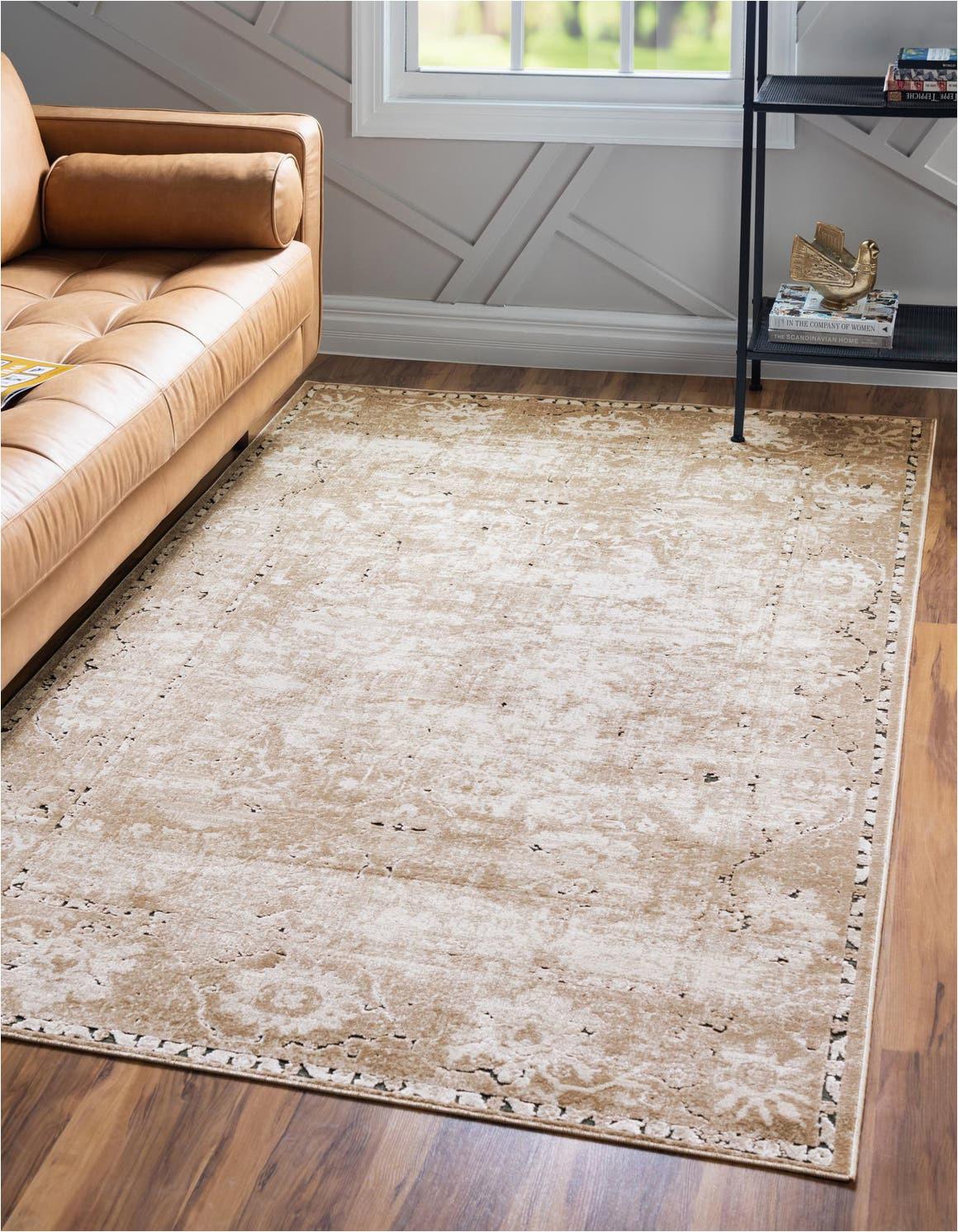 beige 10x14 villa area rug