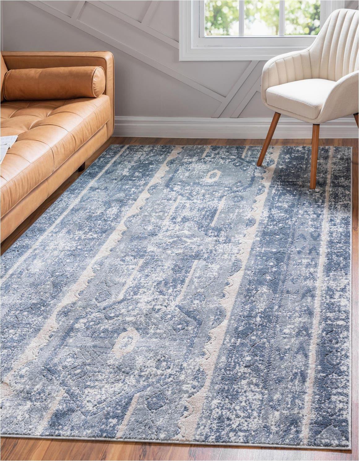 blue 10x14 oregon area rug
