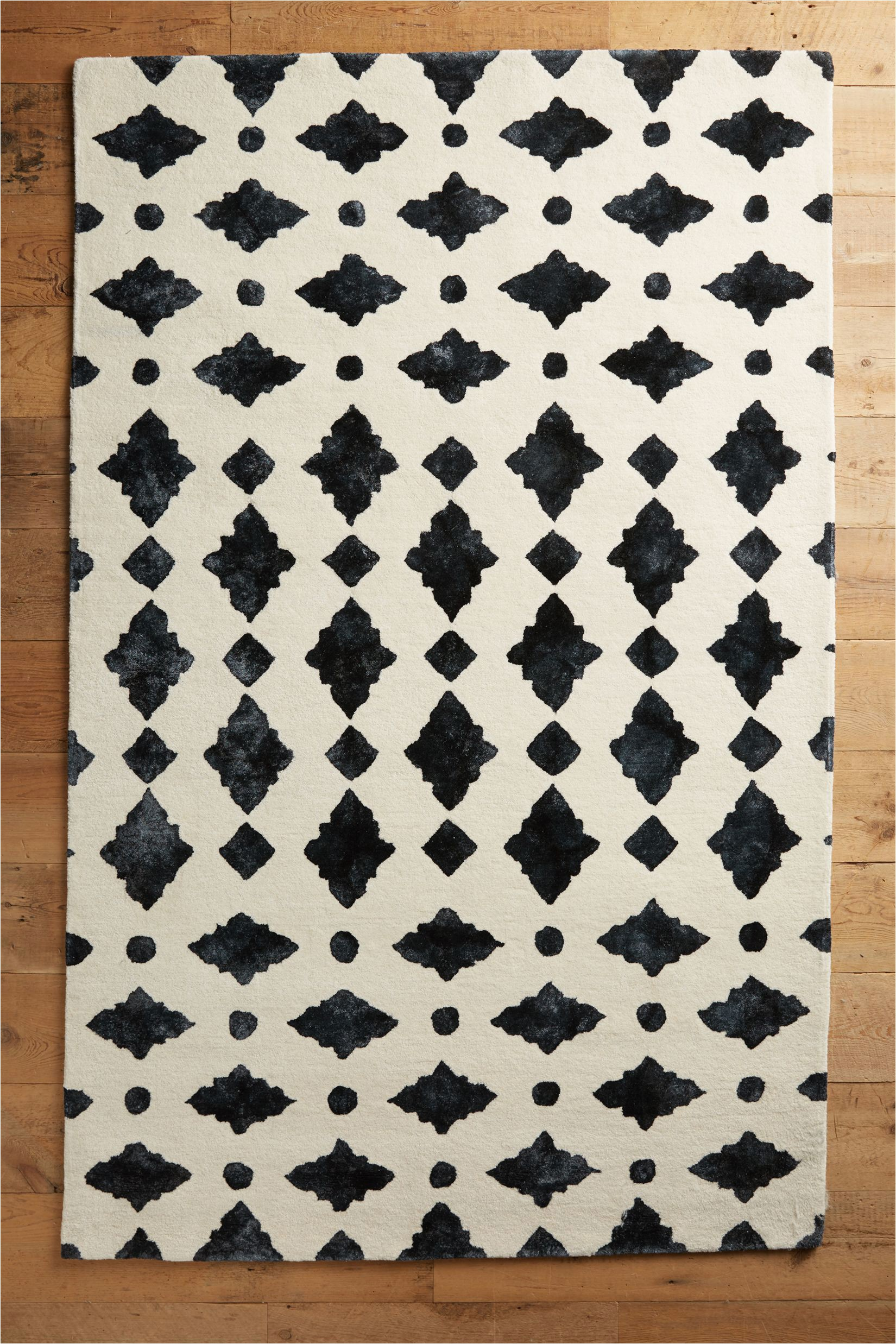 black and white rugs 2