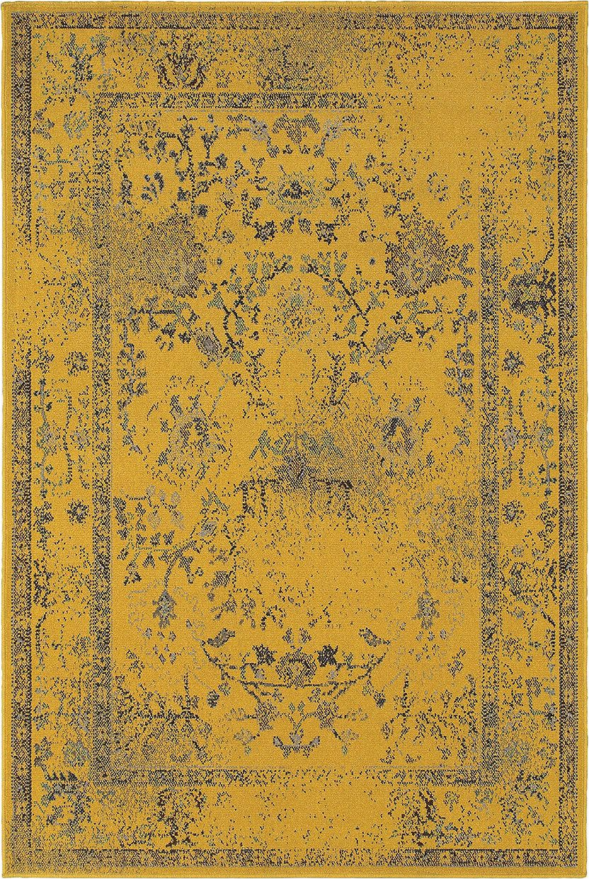 lowes area rugs clearance oriental weavers revival 3251j gold area rug from lowes area rugs clearance
