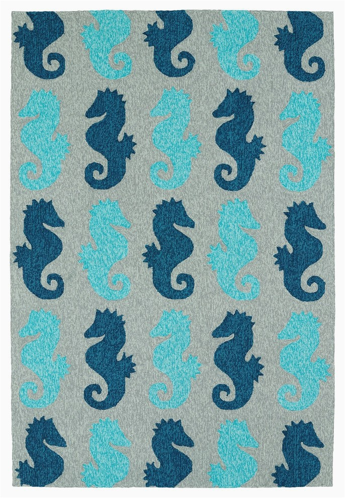 kaleen sea isle collection rug blue 9x12 prvw vr
