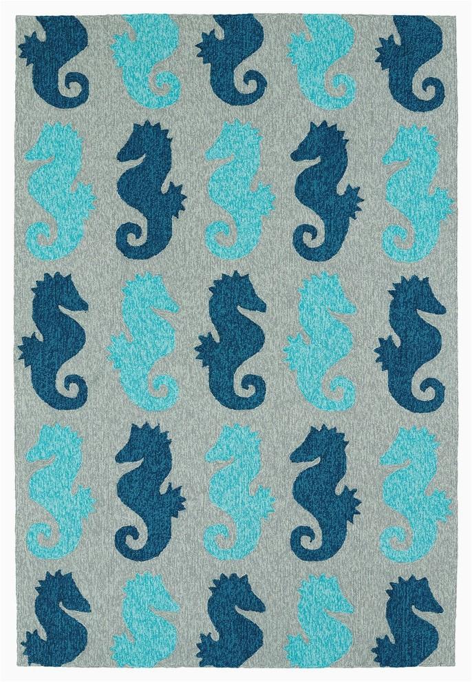 kaleen sea isle collection rug blue 9x12 prvw vr