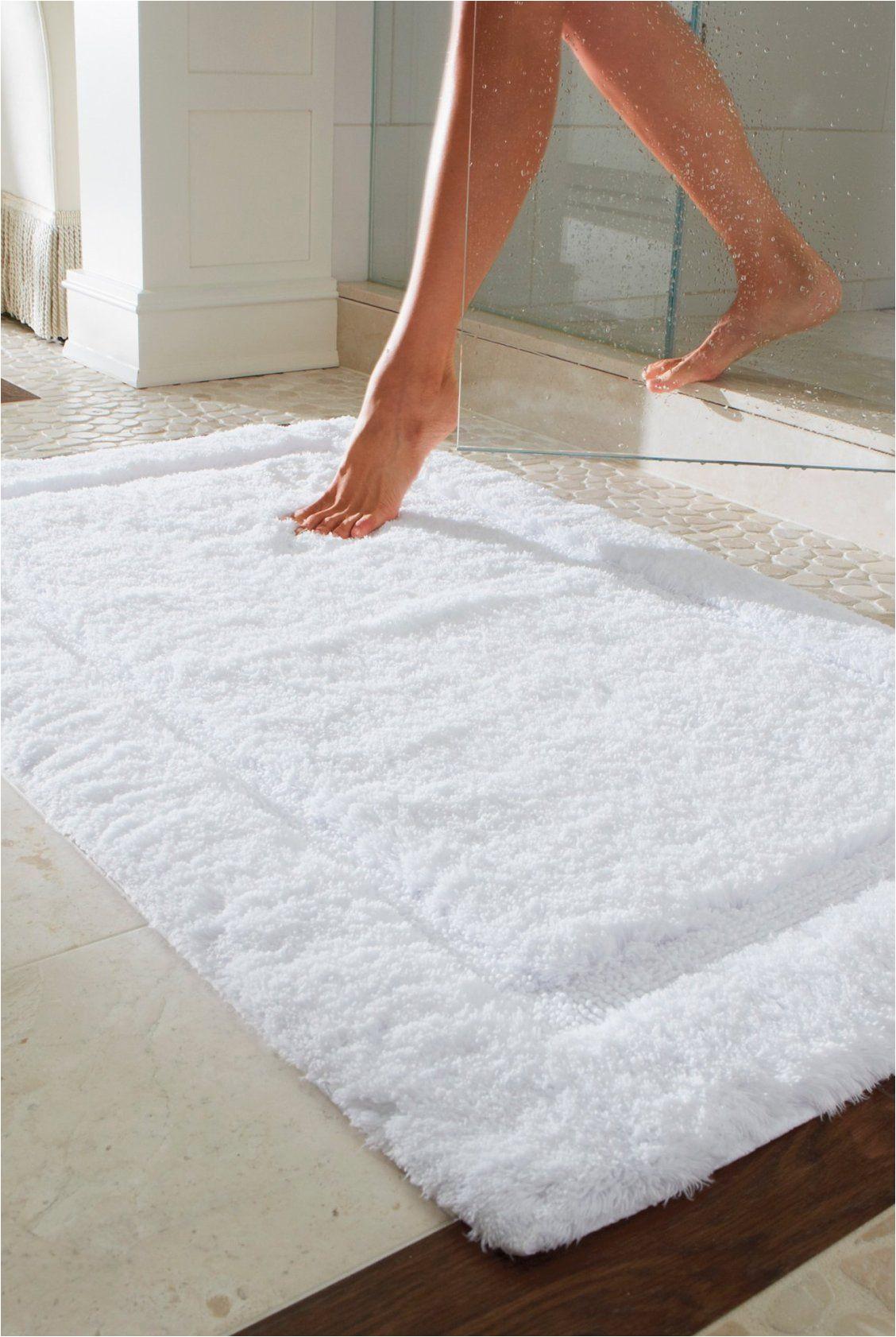 Skid Resistant Bath Rugs Resort Skid Resistant Bath Rug Frontgate Bath Rug Rugs