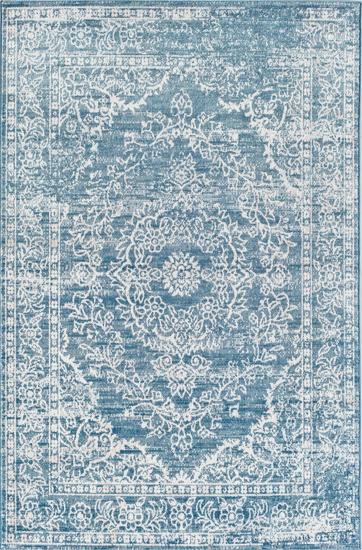 stites oriental blue area rug