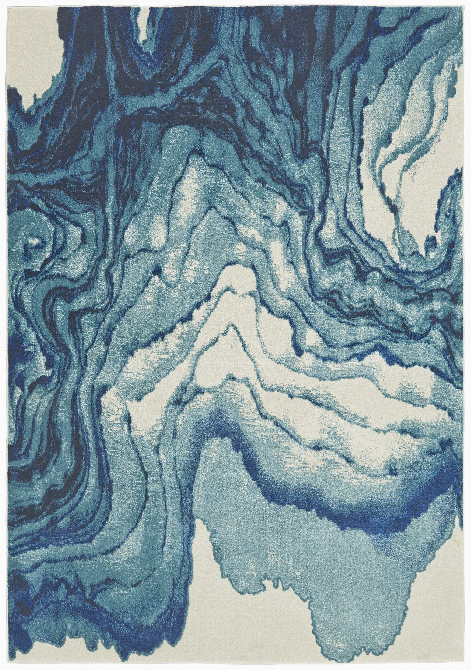 stuart blue rug