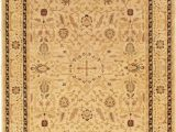 """10 by 10 Square area Rugs Hand Knotted Ziegler Sul Square area Rug Design Ph Size 10 1"""" X 10 3"""" [online Only]"""