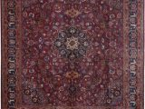 10 by 11 area Rug Amazon Signed 10 X 11 Persian Bijar Kitchen Rugs
