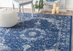 10 Feet by 12 Feet area Rugs Amazon Traditional Persian Vintage Fancy Dark Blue